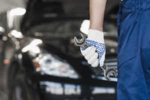 E & M Auto Service & Tires