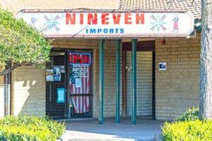 Nineveh Imports