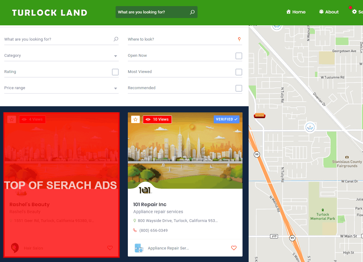 Top-of-Search-Ads