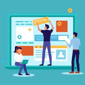 Web design in Turlock