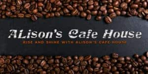 Alison's Cafe House
