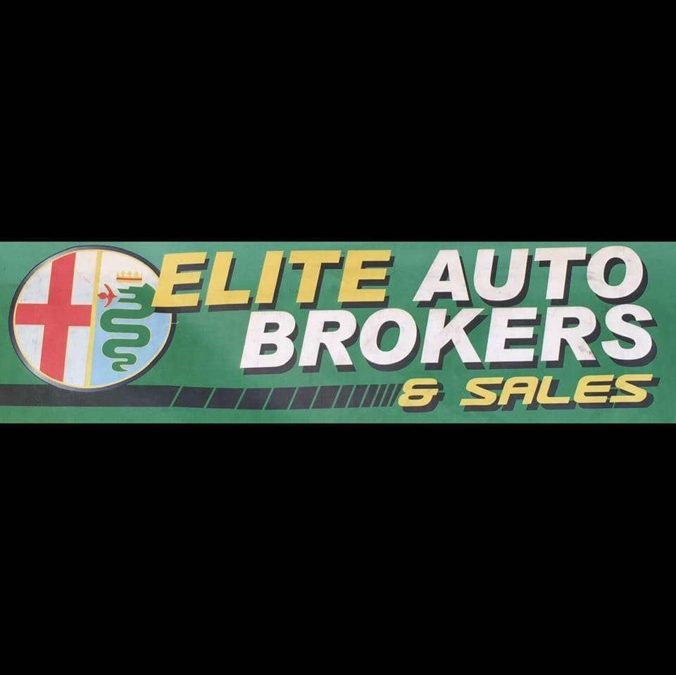 Elite Auto Brokers & Sales