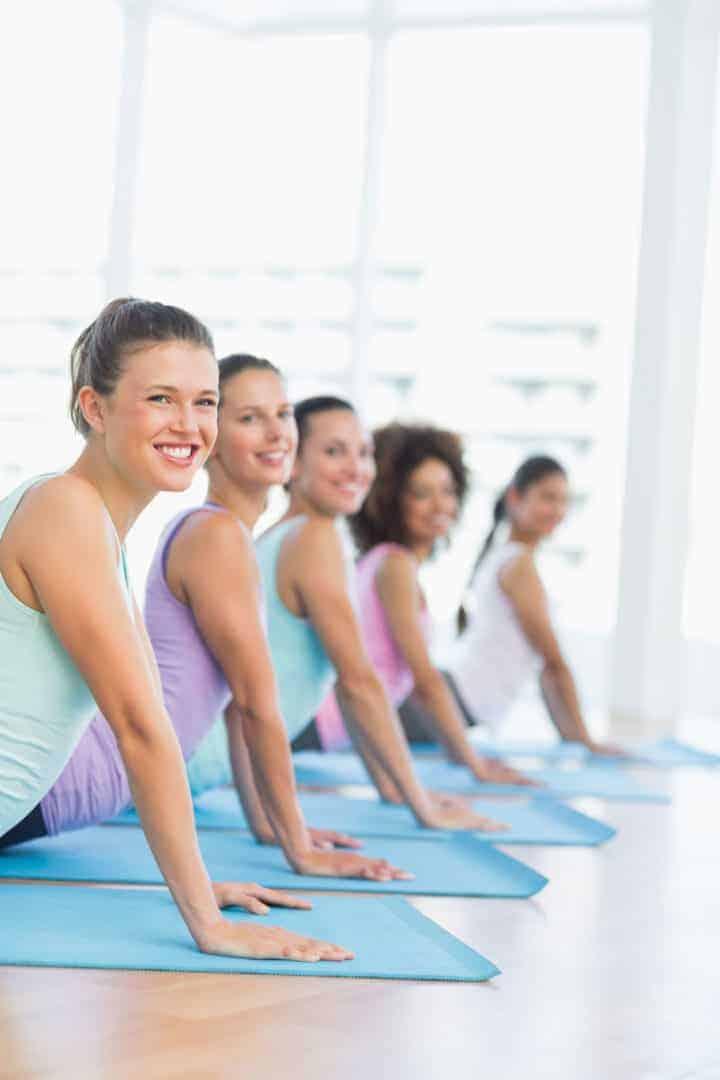 I Am Yoga Wellness Studio